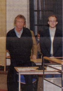 Ratsitzung vom 29.10.2009