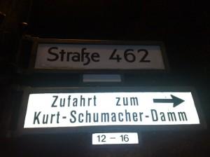 Berlin, Strasse 462